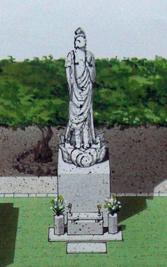 仏塔イメージ2