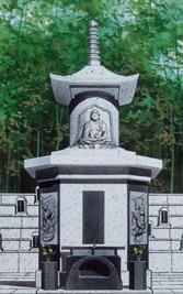 仏塔イメージ4