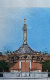 仏塔イメージ5