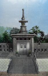 仏塔イメージ6