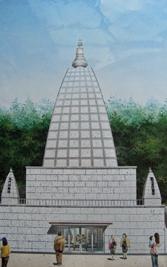 仏塔イメージ7