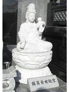 聖観音菩薩像1