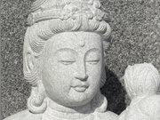 聖観音菩薩像2